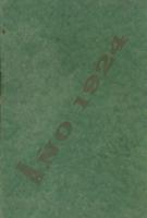 La Voz 1924