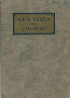 La Voz 1926