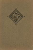 La Voz 1928