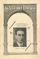 La Voz 1930