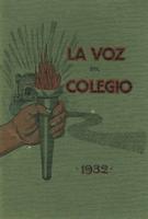 La Voz 1932