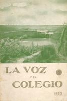 La Voz 1933