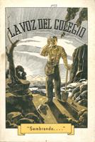 La Voz 1937