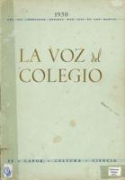La Voz 1950