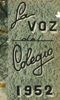 La Voz 1952