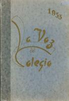 La Voz 1953