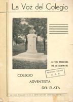 La Voz 1954