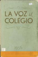 La Voz 1956