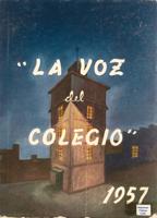 La Voz 1957
