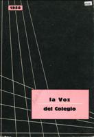 La Voz 1958