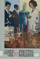 La Voz 1966
