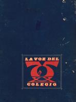 La Voz 1973