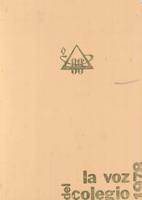 La Voz 1978