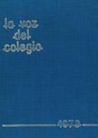 La Voz 1979