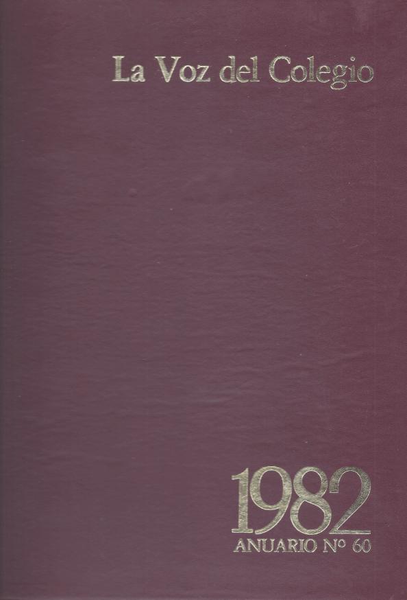 La Voz 1982