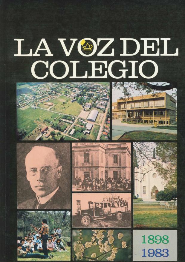 La Voz 1983