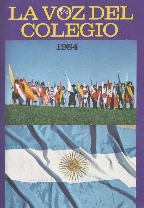 La Voz 1984