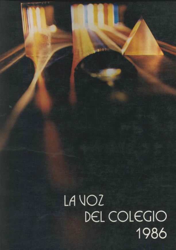 La Voz 1986