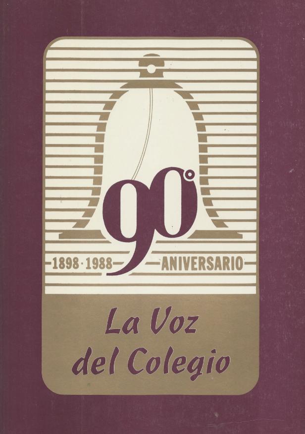 La Voz 1988