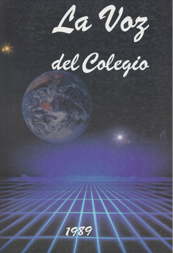 La Voz 1989