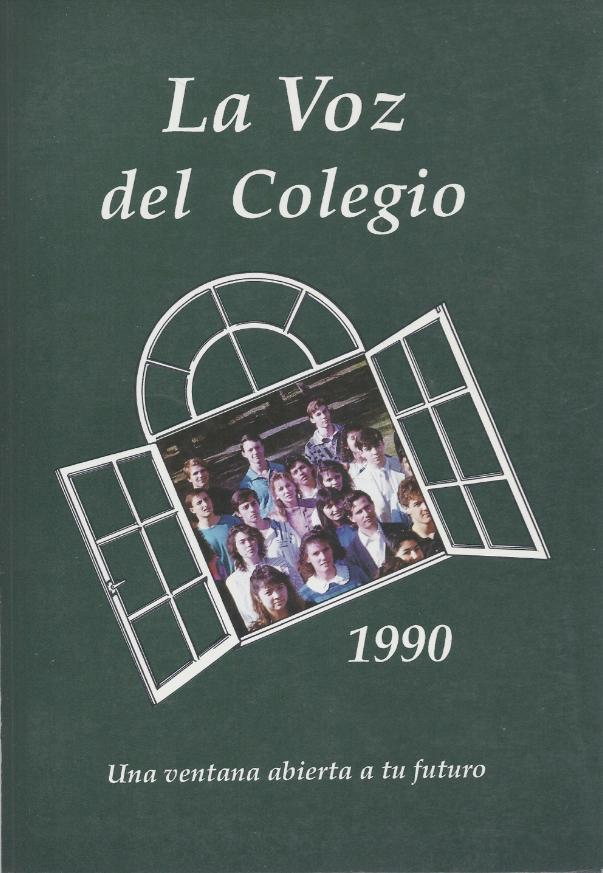 La Voz 1990