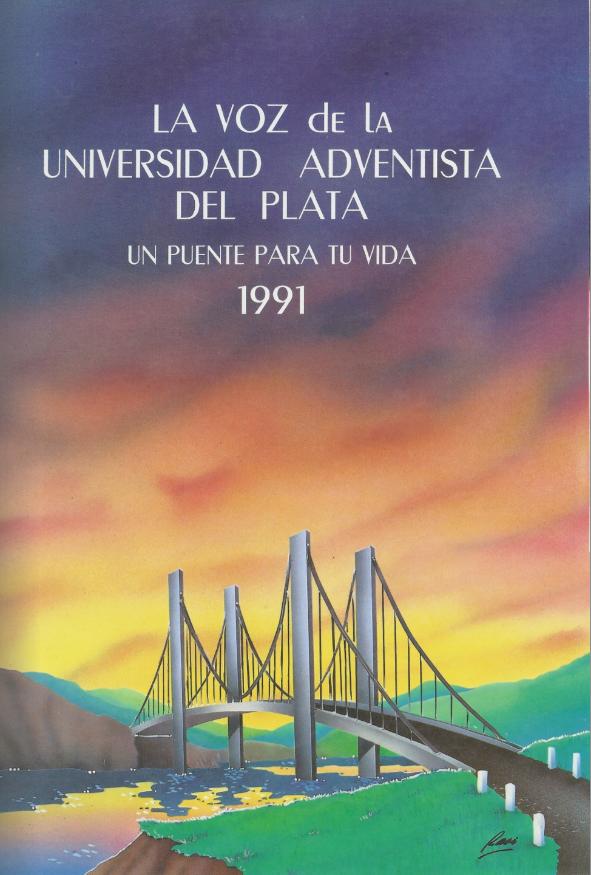 La Voz 1991