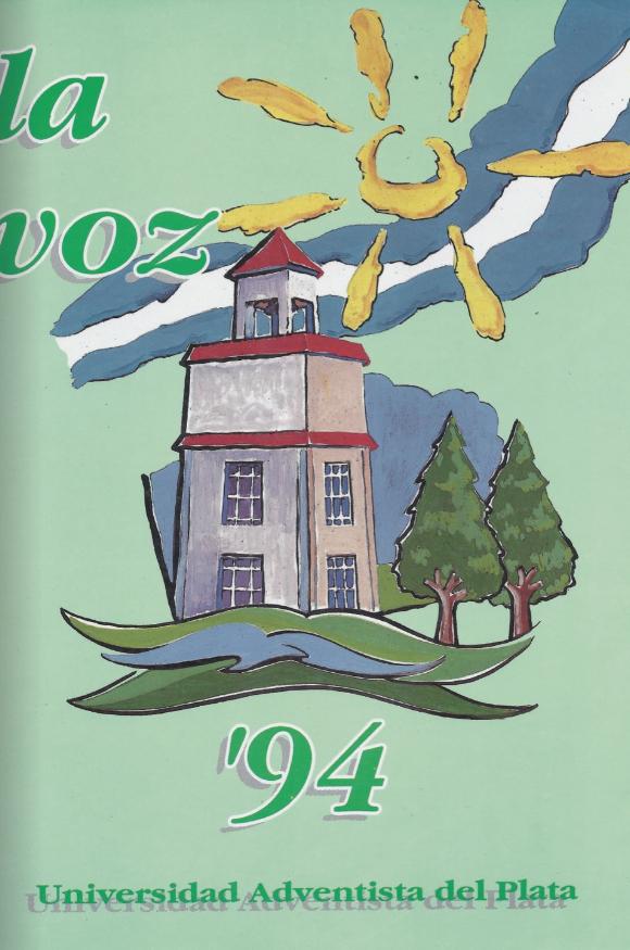 La Voz 1994