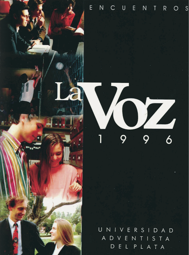 La Voz 1996
