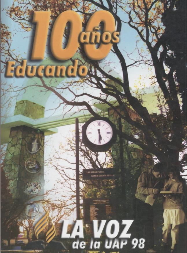 La Voz 1998