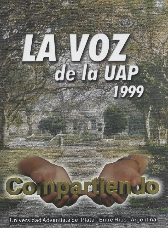 La Voz 1999