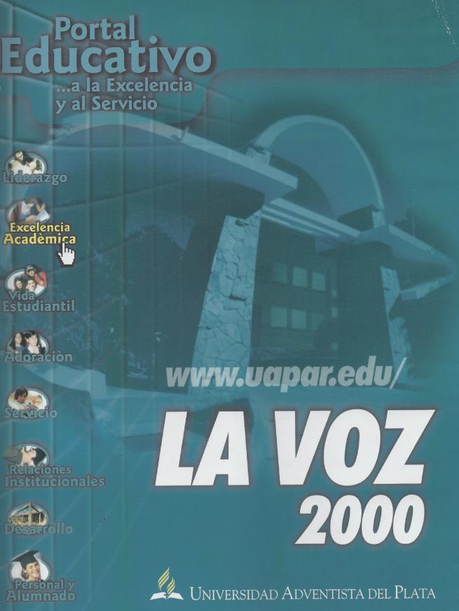 La Voz 2000