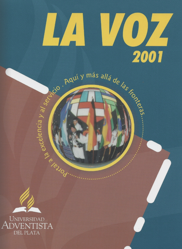 La Voz 2001