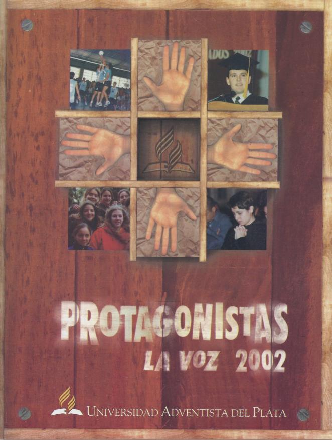 La Voz 2002