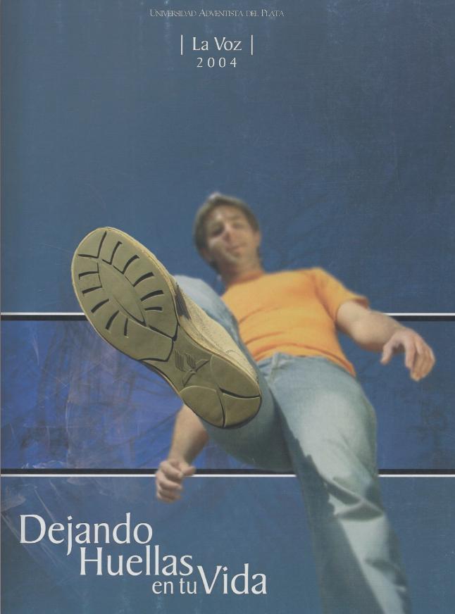 La Voz 2004
