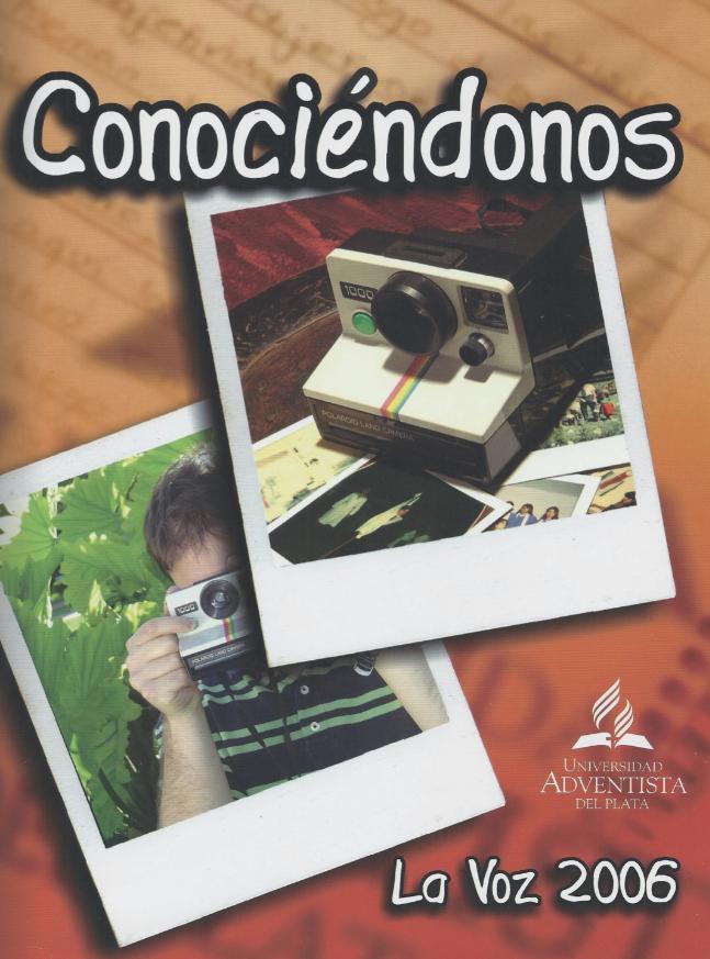 La Voz 2006