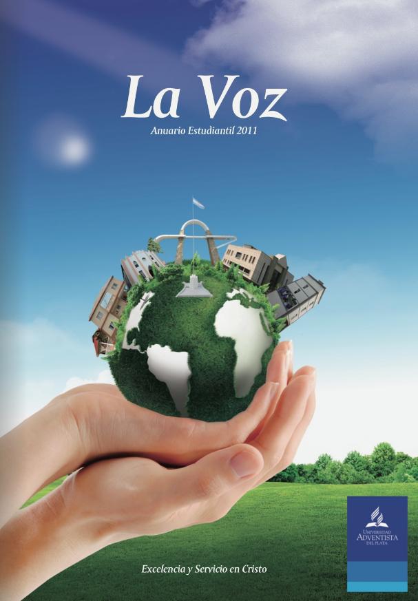 La Voz 2011