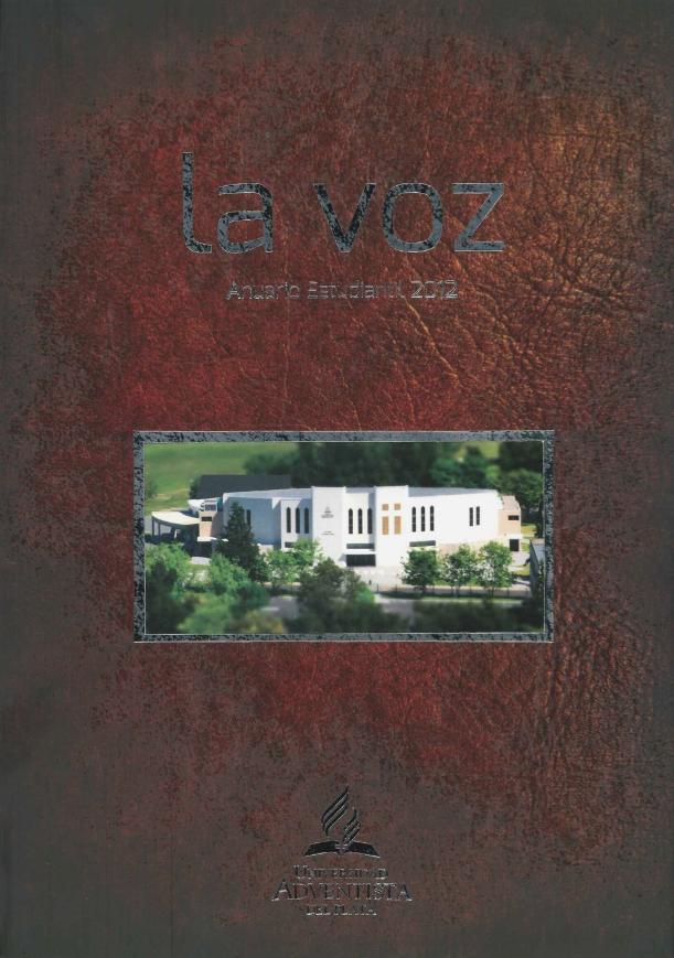La Voz 2012